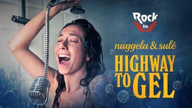 Highway to Gel: entregamos la segunda Chaqueta de RockFM, el resultado era...