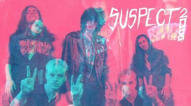 Suspect208: la banda de los hijos de Slash y Robert Trujillo se separa en menos de un año y este es el motivo