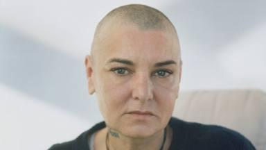"""Sinéad O'Connor se retira de la música: """"Me hago vieja y estoy cansada"""""""