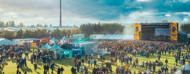 Los conciertos volverán a Islandia después de haberse vacunado el 90% de su población