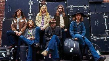 La historia detrás de la separación de The Allman Brothers Band