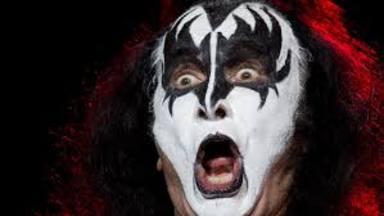 """Gene Simmons (Kiss) desvela cómo Eddie Van Halen le hizo sentir """"verdadero pánico"""" después de ver a Metallica"""