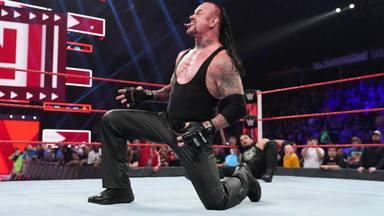 WWE sortea esta espectacular guitarra del Enterrador (The Undertaker) con motivo de su retirada