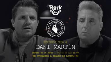 La Mafia del Baile: Dani Martín y Loquillo charlan sin cortes y en vídeo a las 21:00h.