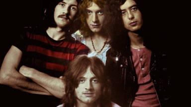 Un libro recoge cientos de discos no oficiales Led Zeppelin.