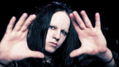 El mundo del rock y el metal, conmocionado ante la muerte de Joey Jordison, batería original de Slipknot