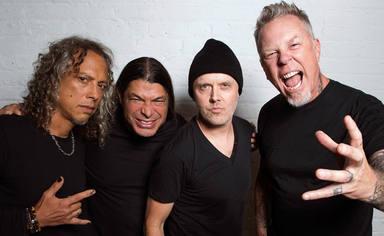Metallica: esta teoría de la conspiración afirma que nunca publicaron 'Hardwired... To Self-Destruct'