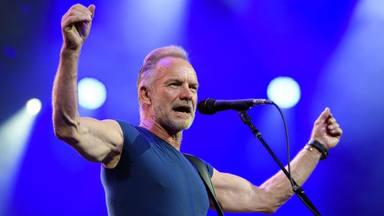 """Sting (The Police) y la estafa más grande de su vida: """"Un duque italiano me vendió su viñedo"""""""
