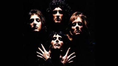 """Brian May (Queen): """"Freddie Mercury estaba fuera de control grabando 'Bohemian Rhapsody'"""""""