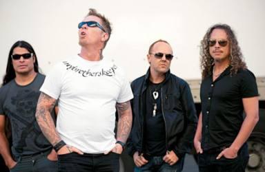 """""""Metallica eran unos granudos con total carencia de habilidades sociales"""""""