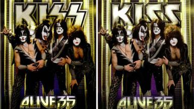 La desafortunada comparación por la que Kiss tuvo que cambiar