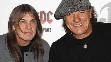 AC/DC borrachos, fuegos artificiales y el Lago Ness: el acto vandálico definitivo de la banda