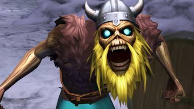 """Iron Maiden y Amon Amarth unirán sus fuerzas para """"buscar venganza"""" al estilo vikingo"""