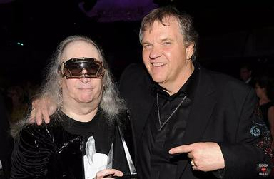 Fallece Jim Steinman, el legendario compositor de los grandes éxitos de Meat Loaf