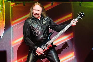 Ian Hill, bajista de Judas Priest, desvela los orígenes de la banda que tal vez no conocías
