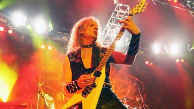 K.K. Downing recuerda cómo se sintió al conocer los proyectos en solitario de sus compañeros de Judas Priest