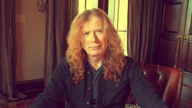 """No hay """"ninguna oportunidad"""" de que David Ellefson vuelva a Megadeth, según Dave Mustaine"""