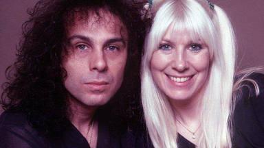 """La ridícula cifra que Ronnie James Dio cobraba en Rainbow: """"Cuando lo dejó, pedimos dinero a mi abuela"""""""