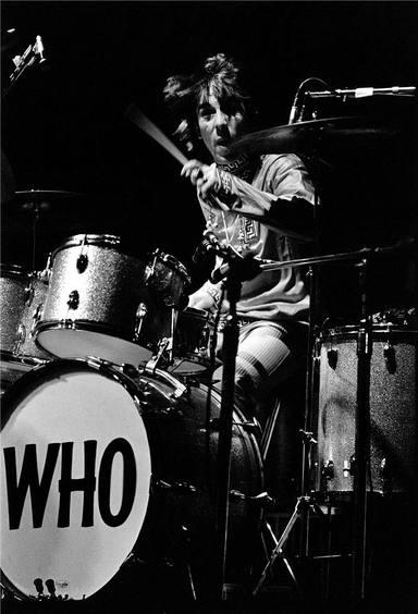 El día que The Who perdió su lado más salvaje
