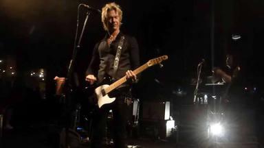 Duff McKagan en directo