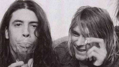 Esta es la única canción de Foo Fighters que Dave Grohl le escribió a Kurt Cobain (Nirvana)