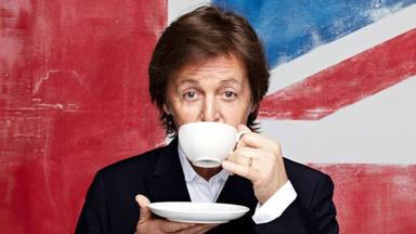 """Paul McCartney desvela su hábito con esta clásica bebida: """"¡Lo sé, vivo al límite!"""""""
