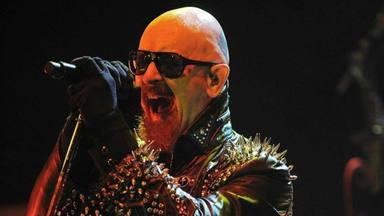 """Rob Halford (Judas Priest) recuerda cómo fue la """"agridulce"""" experiencia de abrir para Led Zeppelin"""