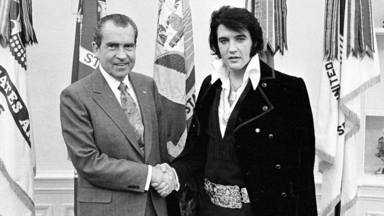 """""""¿Era Elvis Presley un narcotraficante?"""", este documental busca contestar a la pregunta"""