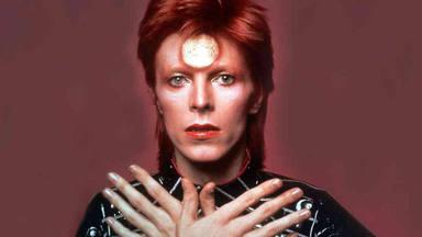 La increíble historia del nombre de 'Bowie' se debe a su inusual fascinación por un cuchillo para matar osos