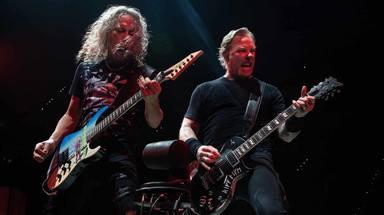 Metallica volverá a ayudar a miles de jóvenes a poder estudiar un año más