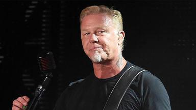 Metallica: esta es la palabra más utilizada por la banda en sus canciones