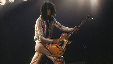 "Joe Walsh (Eagles) y primera Gibson Les Paul de Jimmy Page: ""La Telecaster no va a servir para Led Zeppelin"""