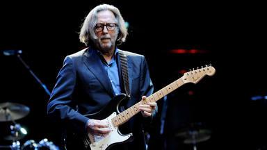 """Eric Clapton: """"No actuaré en ningún escenario donde haya un público discriminado"""""""