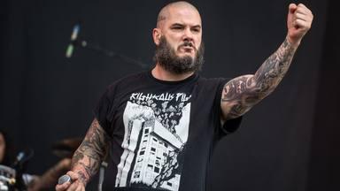 Phil Anselmo desvela la canción de Pantera cuyo título Dimebag Darell no soportaba