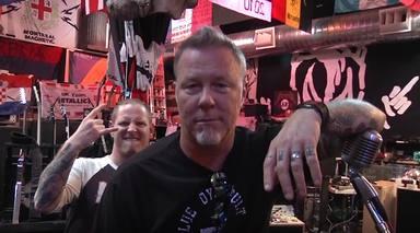 """Corey Taylor (Slipknot) se sincera sobre Metallica: """"Creo que este es el disco perfecto de heavy metal"""""""