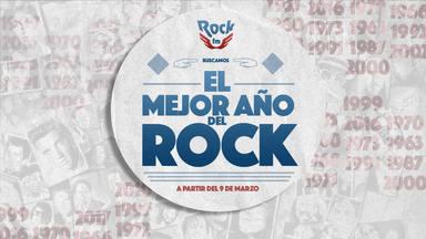 El mejor año del Rock