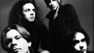 """Las demos nunca oídas de Bruce Dickinson en su etapa """"grunge"""" por fin ven la luz"""