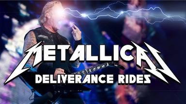 Metallica ya tiene su propia canción escrita por una inteligencia artificial