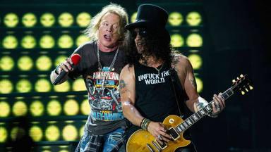 Guns N' Roses, Eagles o Green Day habrían recibido préstamos del gobierno de Estados Unidos