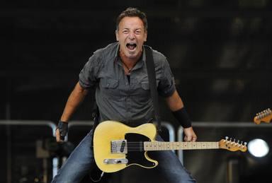 El resurgir de Bruce Springsteen llega a la mayoría de edad