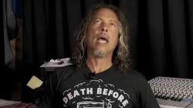 "El guitarrista de The Sword afirma que Kirk Hammett (Metallica) ""tiene la mejor marihuana"" que ha probado"