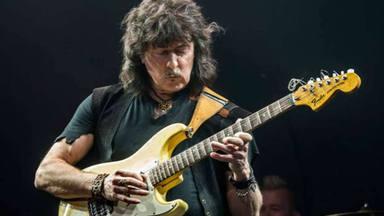 La batalla histórica que provocó la huída de Backmore en Deep Purple