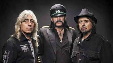 Phil Campbell desvela qué es lo que más echa de menos de tocar en Motörhead