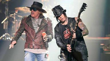 DJ Ashba (ex-Guns N' Roses) desvela la insospechada persona que le puso en contacto con Axl Rose