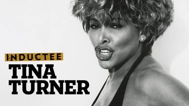 Tina Turner, Foo Fighters o Todd Rundgren reaccionan a su entrada en el Rock and Roll Hall of Fame