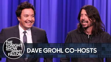"""Green Day: así acabó la banda """"de cervezas"""" con la madre de Dave Grohl (Foo Fighters)"""