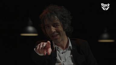 """Marc Ros (Sidonie): """"En los '90 ya llamaban 'dinosaurios' a The Rolling Stones"""""""