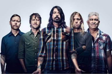 Varios fans anti-vacunas intentan sabotear el regreso de Foo Fighters a los escenarios a través de las RRSS