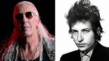 """Dee Snider (Twisted Sister) odiaba a Bob Dylan: """"Todo el mundo le pone en un pedestal"""""""