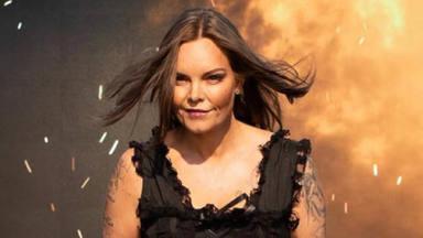 """Anette Olzon, antigua cantante de Nightwish: """"Me hacía bullying, así que le di una paliza"""""""